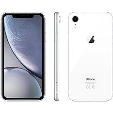 iPhone Xr 64GB bílá